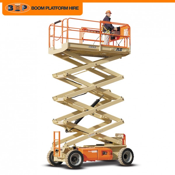 Used Personnel Lifts
