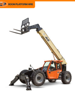 Telescopic Handlers