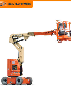 Electric Boom Lift